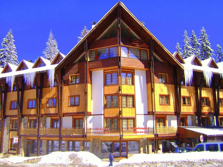 Malina_Residence_Pamporovo_Bulgaria 1