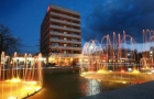Spa Hotel Sveti Nikola-Sandanski, Bulgaria 9