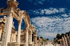 turkey-ephesus-ruins