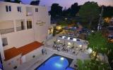 hotel golden beach_Grcija