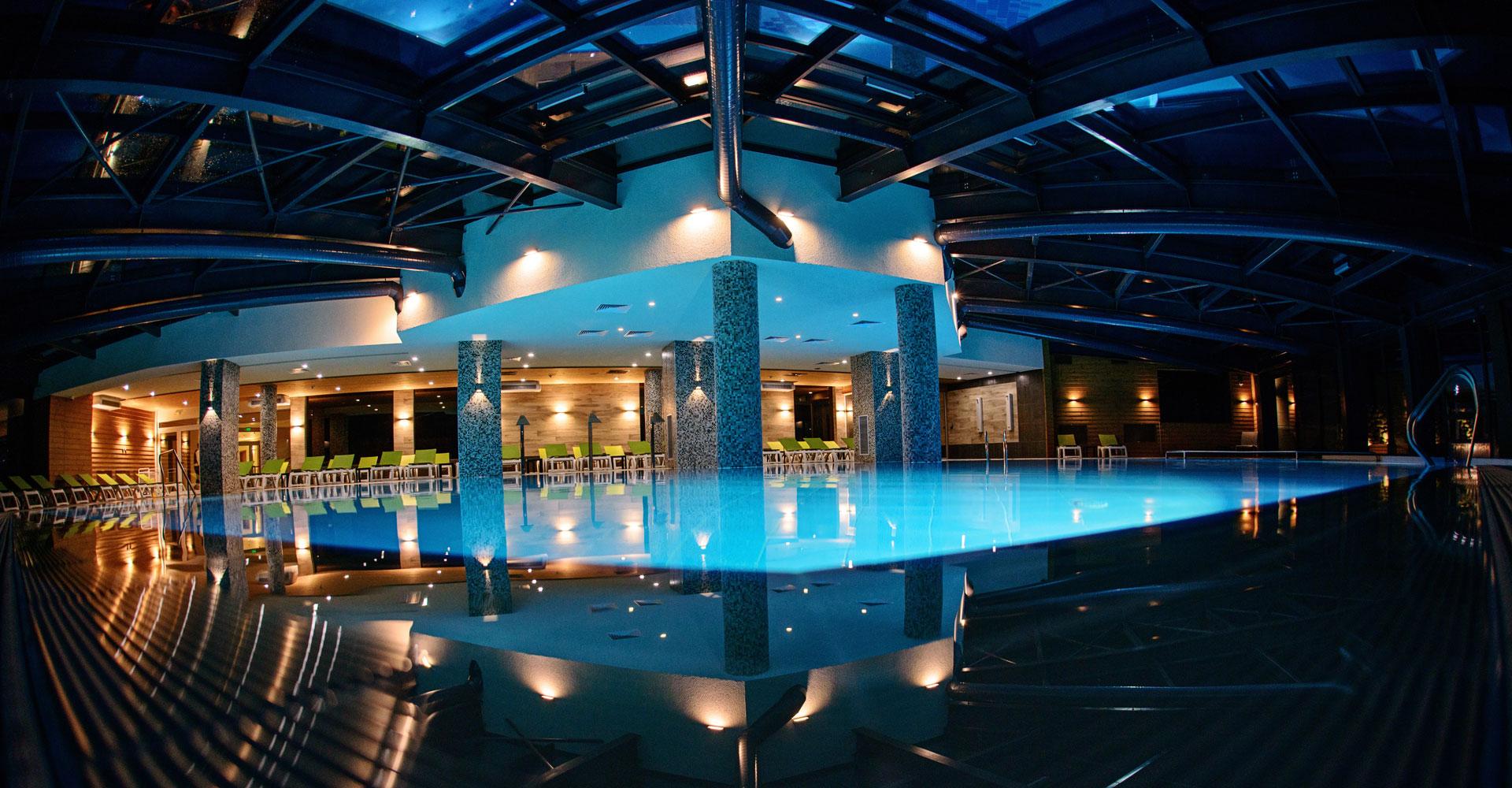 Хотел Hot Springs 4* – С. Бања