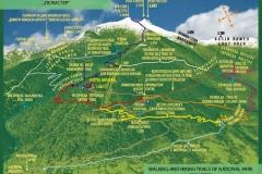 Hiking on Pelister (Планинарење на Пелистер