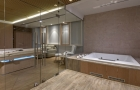 Miraggio SPA Treatment Room