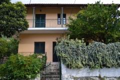 Apartmani, Krf, kuća Dimitris 2,Leto Grčka, Grčka apartmani