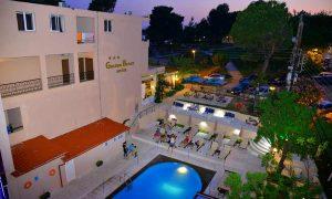 Хотел Golden Beach
