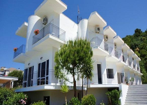 Хотел Mirto – Врахос