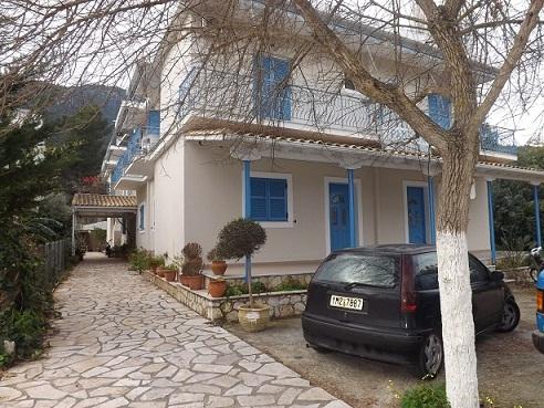 Vila Nikiana – Porto Fino