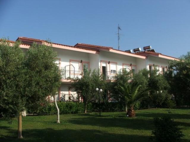 Вила Agios Georgios – Фурка  2020