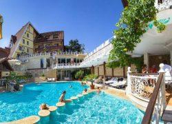 Хотел Rich 4* – Велинград   2020