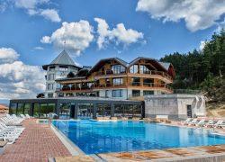 Хотел Hot Springs 4* – С. Бања 2021