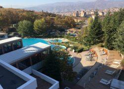 Хотел Медите Спа Ресорт 5* – Сандански 2021