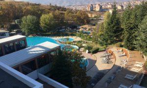 Hotel Medite & Spa 5*- Sandanski, Bulgaria