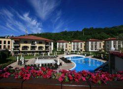 Pirin Park Hotel 5*- Sandanski, Bulgaria 2021
