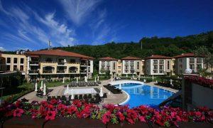 Pirin Park Hotel 5*- Sandanski, Bulgaria 2020