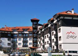 8ми Декември – Hotel Zara & Spa 4* – Bansko, Bugarija