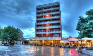 Spa Hotel Sveti Nikola-Sandanski 3*, Bulgaria
