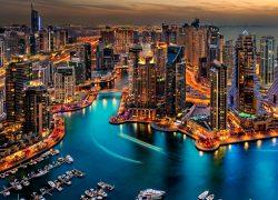 11ти Октомври – Дубаи