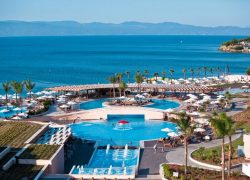 MIRAGGIO THERMAL SPA RESORT 5* PALIOURI
