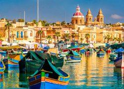 Малта – Сигурна реализација – 25-28.03.2018