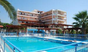 Hotel Poseidon – Kastrosikia
