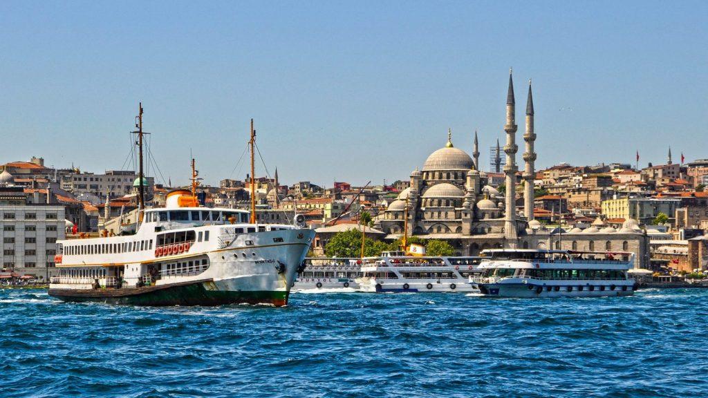 8ми Декември – Истанбул (2 ноќи)