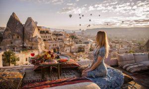 Кападокија и Истанбул – 8ми Септември – Авионска Програма