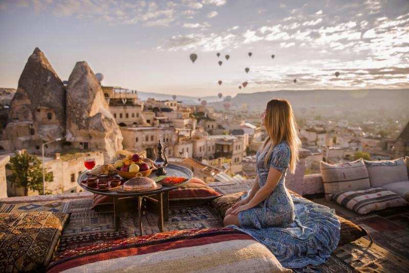 You are currently viewing Кападокија и Истанбул – 8ми Септември – Авионска Програма