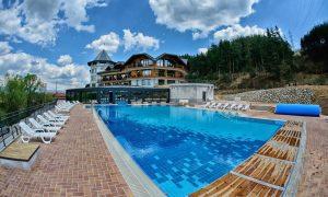 Хотел Hot Springs 4* – С. Бања Промо пакет 3=4