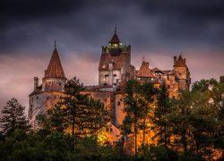 25ти Октомври – Дракула Тура