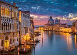 23ти Октомври – Венеција, Милано & Верона