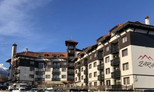 Zara Hotel & Spa 4* – Bansko, Bugarija