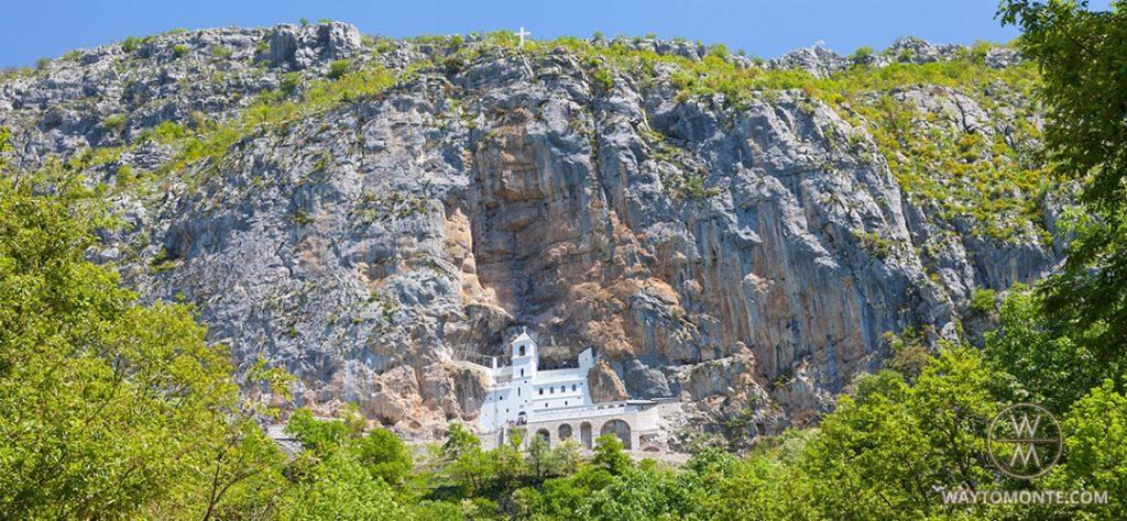 Острошки Манастир