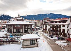 Astera Hotel 4* – Bansko, Bugarija