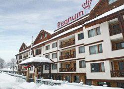 Regnum Apart Hotel 5* – Bansko, Bugarija