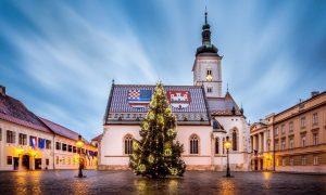 Загреб – Нова Година 2020 – Сигурна Реализација
