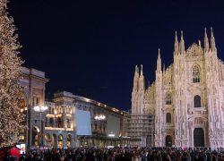 Christmas Market – Милано – Авионска Програма