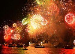 Нова Година 2021 – Истанбул (3 ноќи)