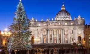 Рим – Нова Година 2020 – Авионска Програма