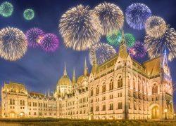 Виена – Нова Година 2020 – Сигурна Реализација