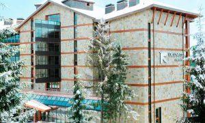 Hotel Orlovetz 5* – Pamporovo
