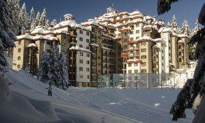 Apart Hotel Kamelia 4* – Pamporovo, Bugarija