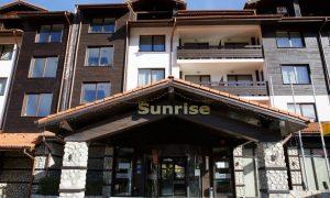Hotel Sunrise 4* – Bansko, Bugarija