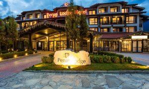 Hotel Perun Lodge 4* – Bansko, Bugarija