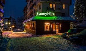 Hotel Sunny Hills 3* – Pamporovo, Bugarija