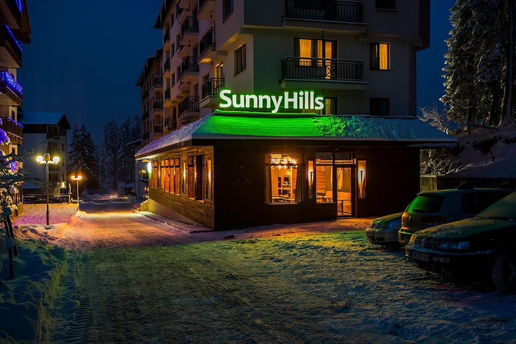 You are currently viewing Hotel Sunny Hills 3* – Pamporovo, Bugarija