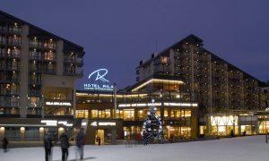 Hotel Rila 4* – Borovec, Bugarija