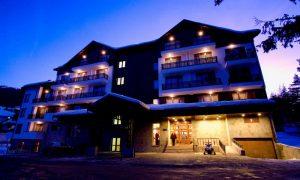 Hotel Borovets Hills 5* – Borovec, Bugarija