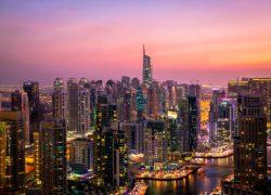 Дубаи – 11.11.2021-17.11.2021