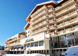 Hotel Perelik 5* – Pamporovo, Bugarija