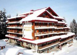 Hotel Yanakiev 4* – Borovec, Bugarija